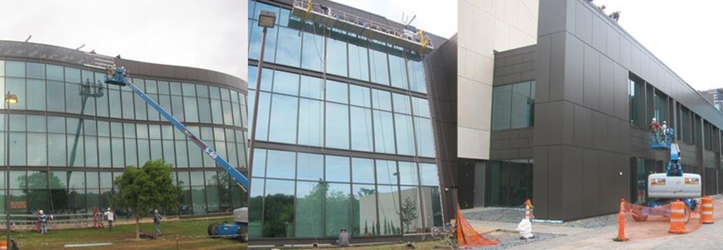 University Education Building